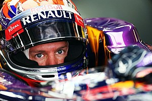 Vettel's 'boos' and 'balls' still making waves