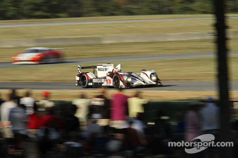 Great team effort gives Pickett Racing eighth consecutive victory at VIR