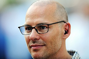 Formula 1 Commentary Villeneuve urges Sauber to consider Barrichello