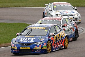 BTCC Preview Brands Hatch is the final stage for who will take home the title