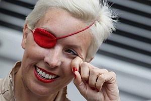 Formula 1 Obituary Remembering Maria de Villota