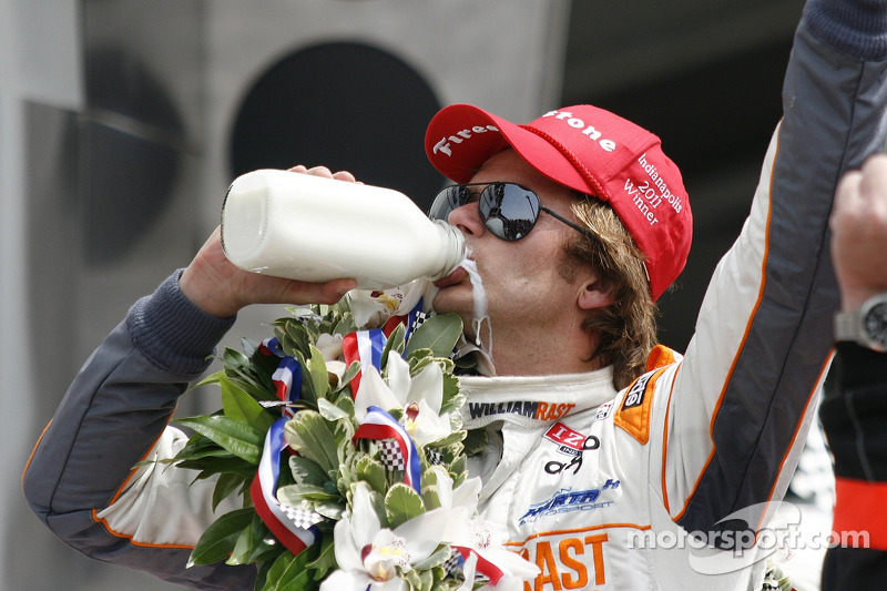 Two years later: a Dan Wheldon story