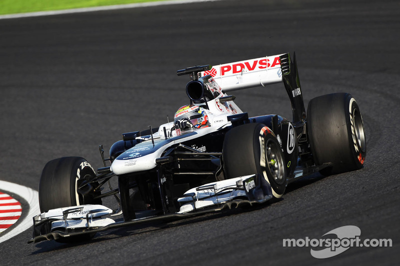 Maldonado exit opens Williams door for Massa