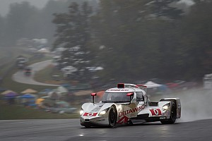 ALMS Qualifying report DeltaWing coupe starts 4th in P1 class in tomorrow's Road Atlanta race