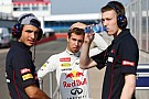 Marko says Kvyat is 'no risk, no fun' choice