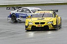 Reactions to the tenth DTM race in Hockenheim