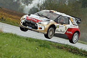 Citroen: Full menu in Catalonia