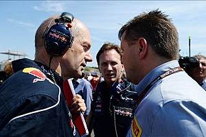 Formula 1 Analysis Mid-year tyre switch helped Red Bull - Newey
