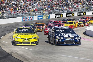 NASCAR Sprint Cup Commentary Cool-Down Lap: This year's Chase for the Sprint Cup defies predictability