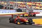 A tense weekend for Racing Engineering at Abu Dhabi
