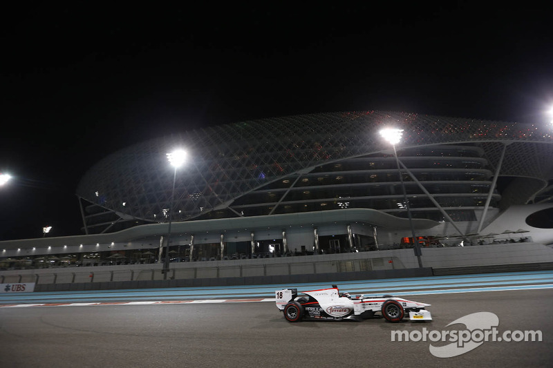 Coletti: Abu Dhabi's qualifying not showing full potential
