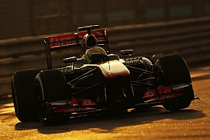 Formula 1 Breaking news McLaren to announce 2014 drivers soon - boss