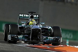 Formula 1 Breaking news Rosberg confident Mercedes can beat Red Bull in 2014