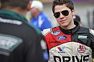 Ryan Reed ready for Phoenix debut