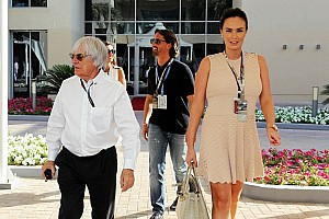 Ecclestone paid 'bribes' to Formula One team bosses