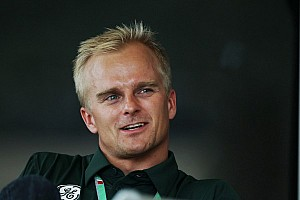 Formula 1 Analysis Salo tells Lotus to replace Raikkonen with Kovalainen