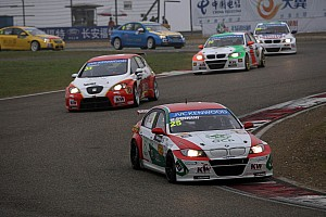 WTCC Breaking news More weight for BMW and SEAT cars at season finale