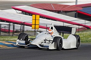 IndyCar Breaking news Testing, testing: 2014 IndyCar guidelines released
