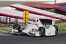 Testing, testing: 2014 IndyCar guidelines released