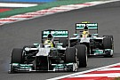 Rosberg claims speed 'equal' to Hamilton