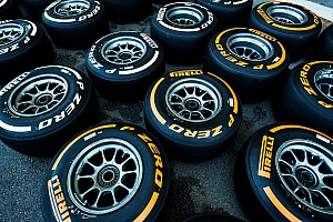 Formula 1 Preview Pirelli's view on upcoming season finale at Interlagos
