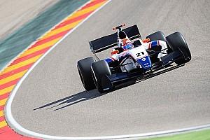 Motorland record falls to Raffaele Marciello