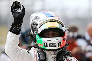 Perez '95 per cent sure' of Formula One future in 2014