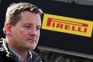 Formula 1 Breaking news Pirelli considers buying new Formula One test car