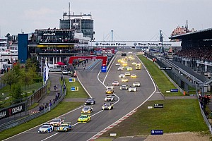 Endurance Breaking news 24h race Nurburgring will be heralded by a qualifying race