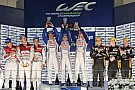 Toyota and G-Drive win season finale, OAK Racing earns LMP2 Championship