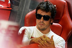 Formula 1 Rumor Alonso manager plays down McLaren deal 'fiction'