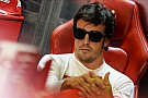 Alonso manager plays down McLaren deal 'fiction'