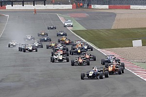 F3 Europe Breaking news 2014 calendar: Formula 3's grand European tour