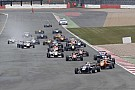 2014 calendar: Formula 3's grand European tour