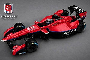 Andretti Sports marketing to host Miami Formula E race