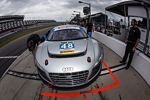 IMSA Breaking news Audi brings R8 LMS/GTD to America