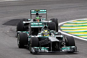 Formula 1 Breaking news Mercedes AMG Petronas announces two engineering appointments for the 2014 season