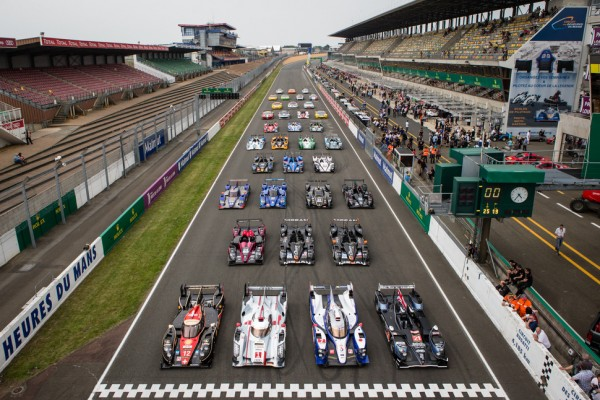Le Mans 24 Hours: twelve teams invited
