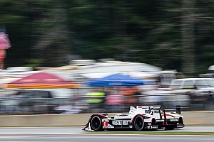 Alex Brundle joins Muscle Milk Racing