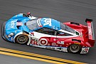 Telmex Ganassi and Shank Racing leave Daytona testing early