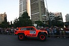 Robby Gordon has tough start to the Dakar