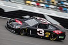 Drivers get on track for preseason thunder testing at DIS