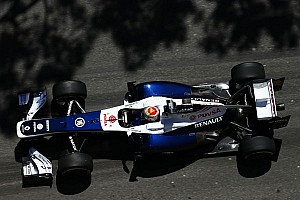 Williams expands engineering team for the 2014 season