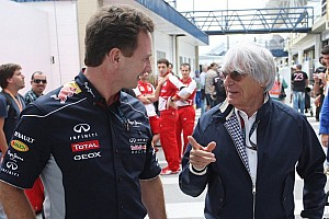 Formula 1 Breaking news Ecclestone facing German trial, bids for Nurburgring