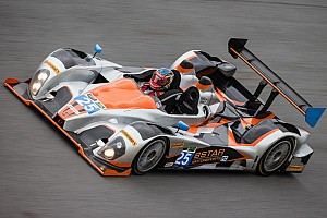 Marsal set for LMPC debut at Daytona with 8Star
