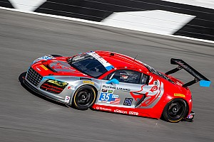 Flying Lizard qualifies for Rolex 24 at Daytona race