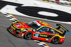 MOMO NGT Motorsport:  6-hour Daytona race report