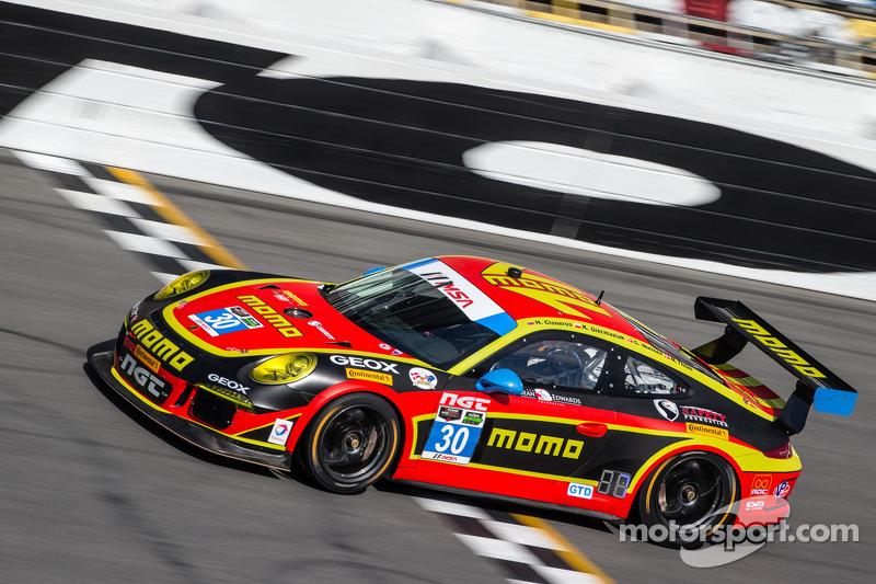 MOMO NGT Motorsport:  6-hour Daytona race report
