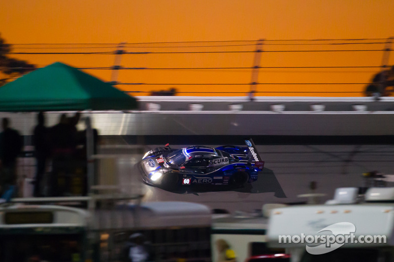 Rolex 24: Ford Racing post-race quotes