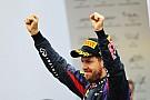 Webber predicts early retirement for Vettel